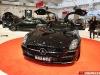Essen 2010 Mercedes-Benz SLS AMG Widestar by Brabus - Black