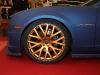 Essen 2011 Camaro SS Blaumatt Gold by Geiger Cars