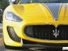 Maserati GranTurismo MC Spportline