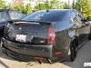 Cadillac CTS-V by Davenport Motorsports
