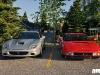 575 Maranello and Testarossa