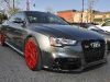 Audi S5 on ADV.1s