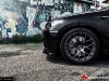 Evil Knight Vorsteiner BMW X6M by Supreme Power