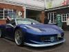 Evolution 2 Motorsports Ferrari 458 Italia Emozione