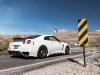EVS Motors Nissan GTR on ADV5 Deep Concave Wheels