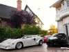 Exotic Supercar Gather in Southern California