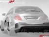 Expression Motorsport Mercedes CL 65 AMG