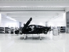 Factory Visit McLaren Headquarters McLaren Production Centre 020