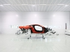 Factory Visit McLaren Headquarters McLaren Production Centre 038