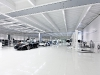 Factory Visit McLaren Headquarters McLaren Production Centre 046