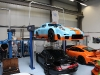 Factory Visit 9ff Fahrzeugtechnik