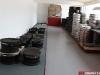 Factory Visit Novitec Rosso