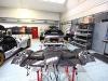 Factory Visit Pagani Automobili Headquarters