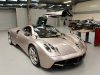 Factory Visit Pagani Automobili Headquarters