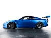 Fast and Furious 6 Blue Nissan R35 GT-R