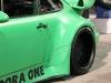 SEMA 2011 Fatlace X RWB Porsche 964