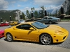 Ferrari 360 with Challenge wheels