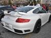 Calgary Porsche 911 GT2 RS front  dsc_2200