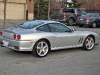 Calgary silver Ferrari dsc_2211