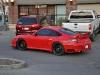 Calgary  exit red Porsche dsc_2223
