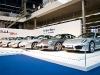 Porsche 911 - Generations