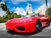 Ferrari 360 Modena on 19 Inch S5 Strasse Forged Wheels