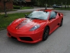 Ferrari 430 Scuderia F1 Replica Based on Ford Cougar 005