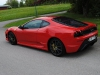 Ferrari 430 Scuderia F1 Replica Based on Ford Cougar 006