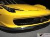 Ferrari 458 italia Carbon Fiber Aero Kit by Vorsteiner