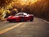 Ferrari 458 Italia Vintage HRE Wheels