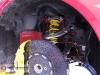 Ferrari 458 Spider by HG Motorsports and Novitec Rosso