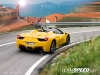 Ferrari 458 Spider Renders