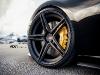 Ferrari 599 GTB on ADV05.1 SL Wheels