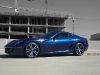 Ferrari 599 GTB with VKX Vellano Wheels