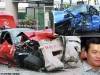 Three Killed in Singapore Ferrari 599 GTO Wreck