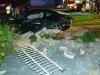 Ferrari 612 Scaglietti Crash in Sydney
