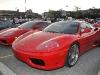 Ferrari 360 Modena pair