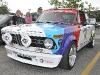 BMW M5 Rallly Car