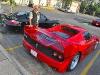 F50 and Porsche