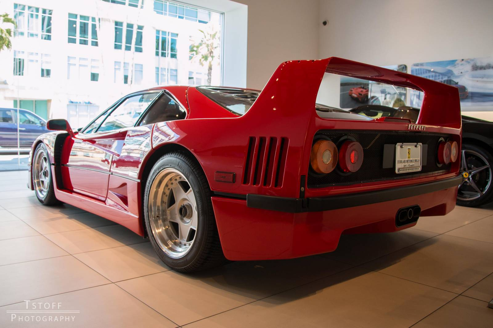 gallery beverly hills dealerships are supercar heaven. Cars Review. Best American Auto & Cars Review