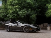 Ferrari California on C30-DC Modulare Wheels