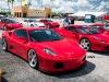Ferrari Challenge 2012 at Homestead-Miami Speedway