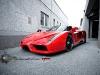 Ferrari Enzo by ADV.1 Wheels