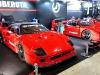 Ferrari F40 Trio by Roberuta