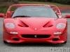 Ferrari F50 Flame Show