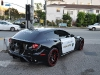 Ferrari FF for Beverly Hills Police Officers Association Ball