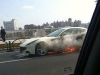 Ferrari FF On Fire In China