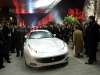 Ferrari FF Presentation in Maranello