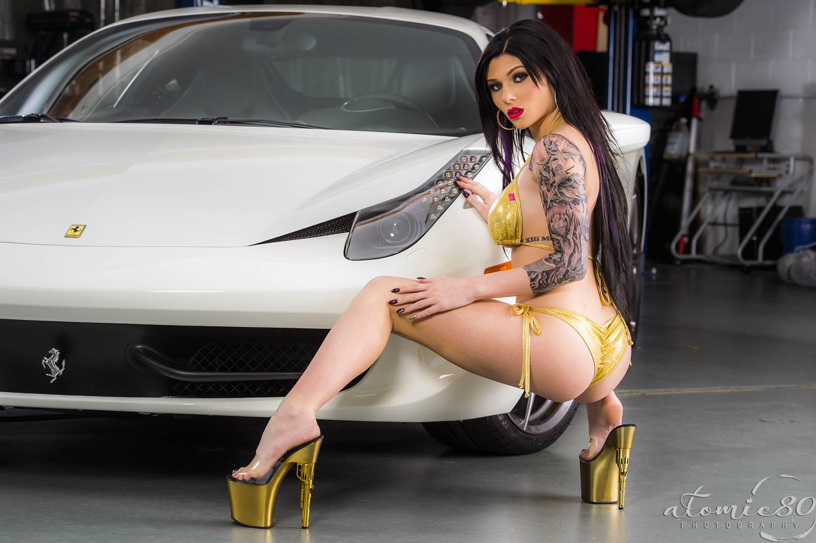 cars model hot xxx