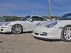 Porsche GT3 duo